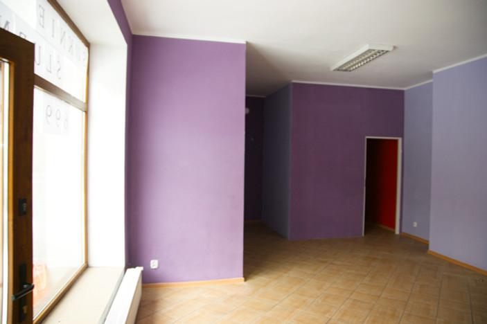 Lokal handlowy do wynajęcia, Ostrów Wielkopolski Wolności, 50 m² | Morizon.pl | 7161