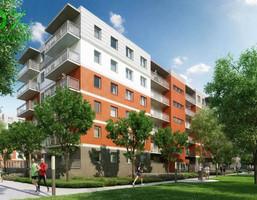 Mieszkanie na sprzedaż, Wrocław Poświętne, 59 m²