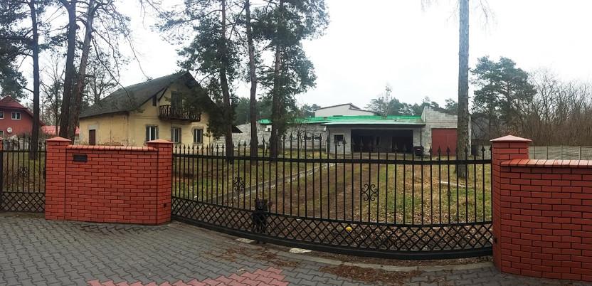 Dom na sprzedaż, Jedlnia-Letnisko Cicha, 640 m² | Morizon.pl | 1163