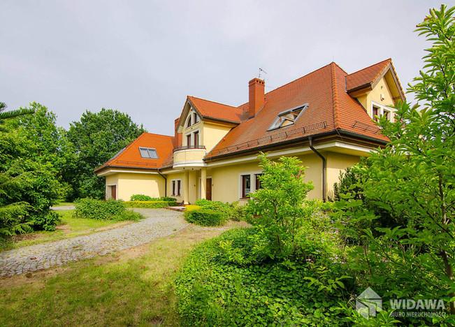 Dom na sprzedaż, Smolec, 552 m² | Morizon.pl | 9618