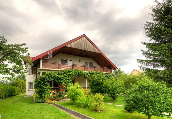 Dom na sprzedaż, Byków, 286 m² | Morizon.pl | 7098