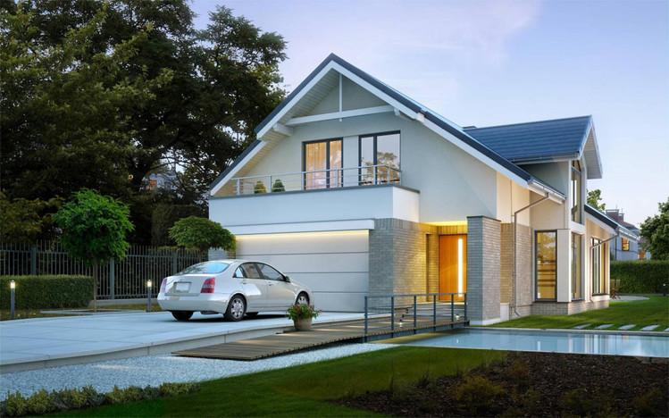 Dom na sprzedaż, Suchy Dwór Szkolna 34, 176 m² | Morizon.pl | 3643