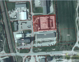 Hala na sprzedaż, Opole Zakrzów, 3500 m²