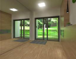 Mieszkanie w inwestycji Green Garden, Warszawa, 57 m²