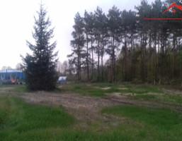 Działka na sprzedaż, Czarne Błoto, 1100 m²