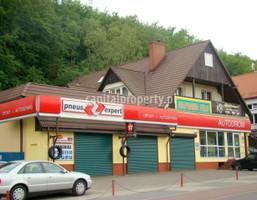 Lokal użytkowy na sprzedaż, Sopot Kamienny Potok, 580 m²