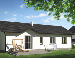 Dom na sprzedaż, Motycz, 100 m²