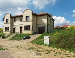 Dom w inwestycji Osiedle Słoneczne – domy, Sosnowiec, 160 m²