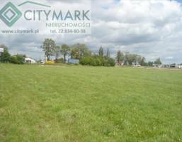 Działka na sprzedaż, Nowe Osiny, 10000 m²