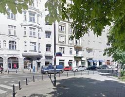 Działka na sprzedaż, Warszawa Śródmieście, 700 m²