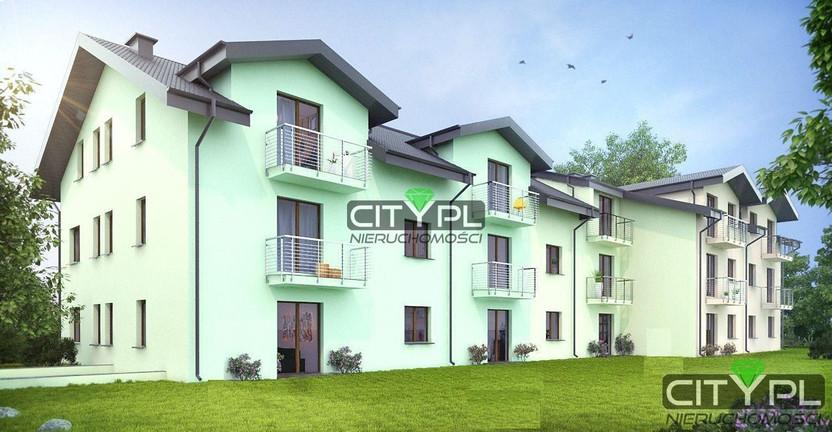 Mieszkanie na sprzedaż, Milanówek, 44 m² | Morizon.pl | 6986