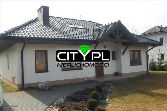 Dom na sprzedaż, Milanówek, 164 m² | Morizon.pl | 3043