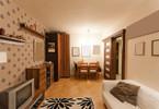 Mieszkanie do wynajęcia, Warszawa Powiśle, 39 m²