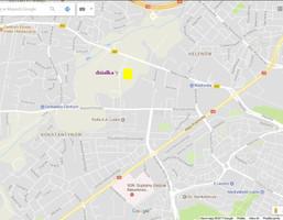 Działka na sprzedaż, Lublin Szerokie, 794 m²