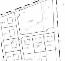 Działka na sprzedaż, Barcikowice, 1666 m²