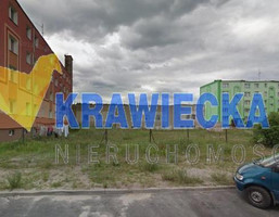 Działka na sprzedaż, Lubsko, 899 m²
