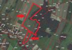 Działka na sprzedaż, Chotków, 60000 m²