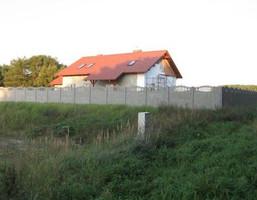 Działka na sprzedaż, Przyborów Leśna, 1196 m²