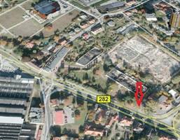 Działka na sprzedaż, Zielona Góra Centrum, 2082 m²