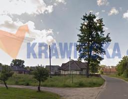 Działka na sprzedaż, Zielona Góra Chynów, 1291 m²