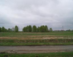 Działka na sprzedaż, Niedźwiedź, 1096 m²