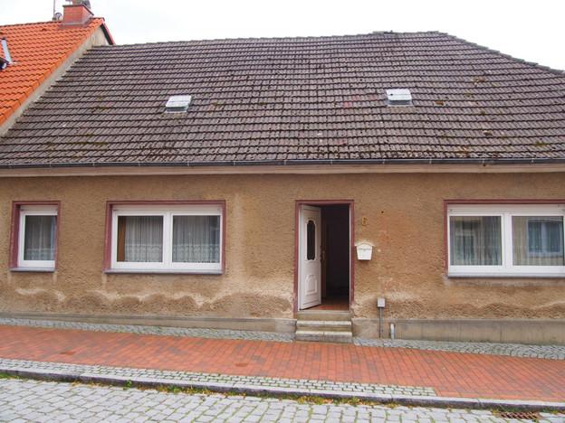 Dom na sprzedaż, Niemcy Meklemburgia-Pomorze Przednie, 130 m² | Morizon.pl | 9519