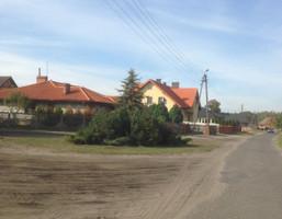 Działka na sprzedaż, Ostrów Wielkopolski OSTRÓW WLKP. WTÓREK, 880 m²