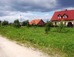 Działka na sprzedaż, Kiełczówek, 1048 m²