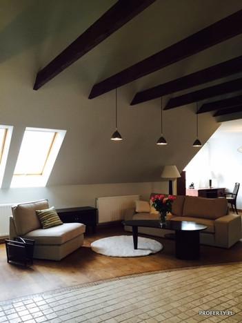 Mieszkanie do wynajęcia, Wrocław Grabiszyn-Grabiszynek, 125 m² | Morizon.pl | 6878