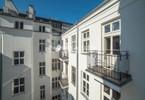 Mieszkanie na sprzedaż, Warszawa Śródmieście, 117 m²