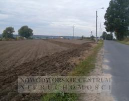 Działka na sprzedaż, Kosewo, 2044 m²