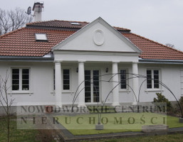 Dom na sprzedaż, Nowe Polesie, 250 m²