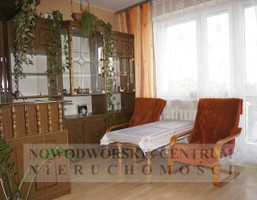 Mieszkanie na sprzedaż, Nowy Dwór Mazowiecki Modlińska, 53 m²