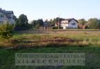 Działka na sprzedaż, Leoncin, 1700 m²