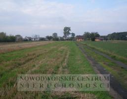 Działka na sprzedaż, Miękoszyn, 5500 m²