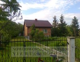 Dom na sprzedaż, Czosnów, 100 m²