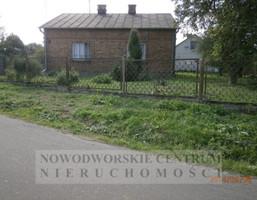 Dom na sprzedaż, Pomiechówek, 106 m²