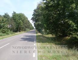 Działka na sprzedaż, Nowa Wrona, 43200 m²