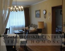 Mieszkanie na sprzedaż, Nowy Dwór Mazowiecki Aleja Róż, 61 m²