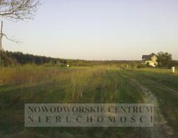 Działka na sprzedaż, Boża Wola, 1000 m²