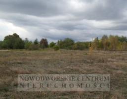 Działka na sprzedaż, Nowy Wilków, 3666 m²