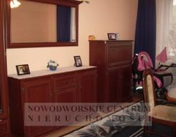 Mieszkanie na sprzedaż, Nowy Dwór Mazowiecki Warszawska, 68 m²