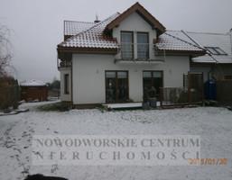 Dom na sprzedaż, Kazuń-Bielany, 160 m²
