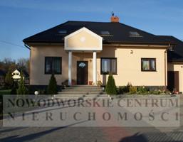 Dom na sprzedaż, Kazuń Nowy, 240 m²