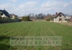 Działka na sprzedaż, Pomiechówek, 5900 m²
