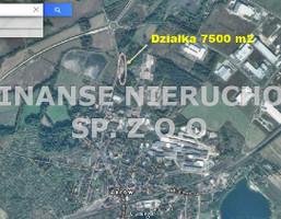 Działka na sprzedaż, Żarów Armii Krajowej, 7500 m²