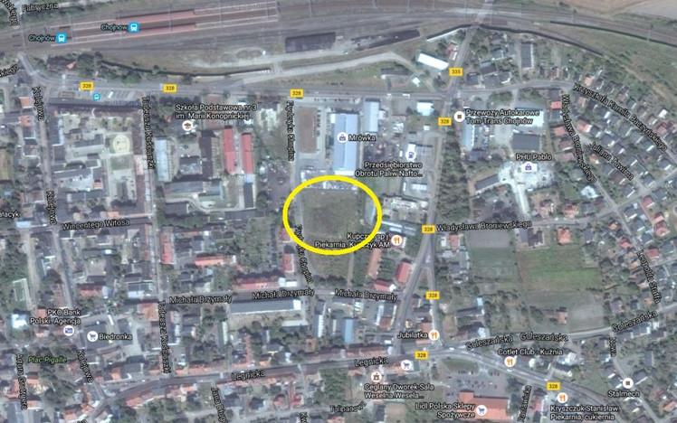 Działka na sprzedaż, Chojnów, 5123 m² | Morizon.pl | 3990