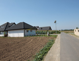 Działka na sprzedaż, Jaworek, 1200 m²