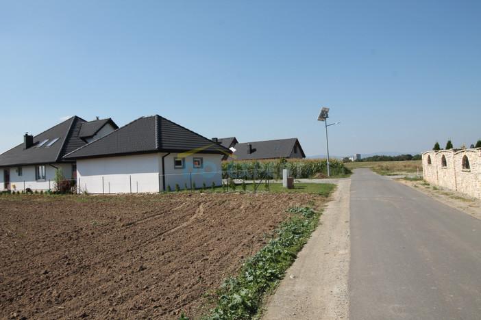 Działka na sprzedaż, Jaworek, 1200 m² | Morizon.pl | 8738