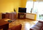 Mieszkanie na sprzedaż, Zielona Góra Kokosowa, 66 m²